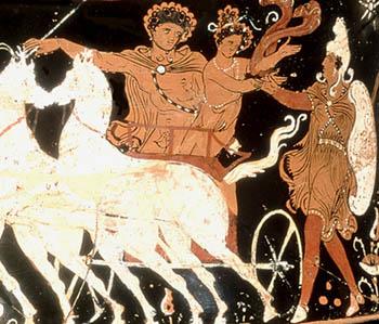 Gay Greek Mythology
